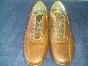 10.5 Bostonian Casual Soft Walking Shoes. EXCELLENT Condition.