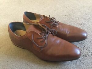 Kids Formal Smart Shoes (Size