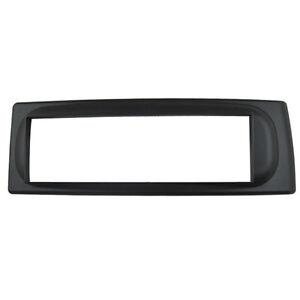 Car Stereo Fascia Dash Panel 1 Din Frame Trim Kit For RENAULT Megane III//Fluence