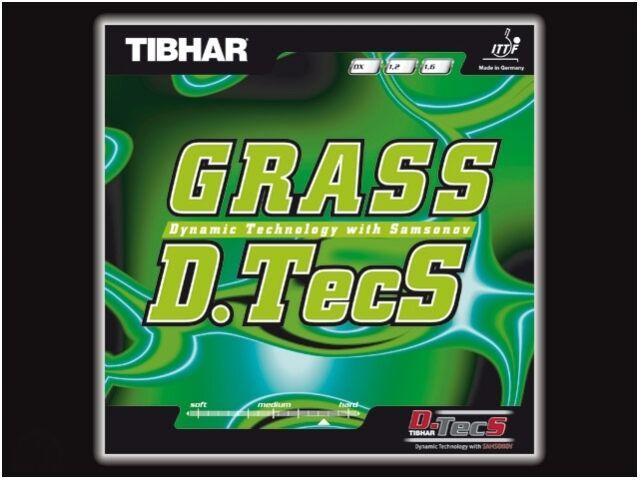 Tibhar TOPPING ERBA D. tecs RIVOLTO Ping-Pong Ping Pong TOPPING Tibhar 51e343
