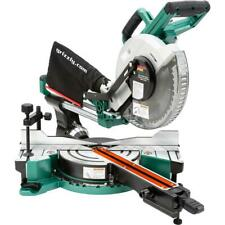 Grizzly Pro T31634 10 Double Bevel Sliding Compound Miter Saw
