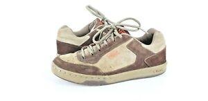 d56d0f706dc323 Image is loading Vans-Mens-Emory-Skateboarding-walking-Shoes-Size-9