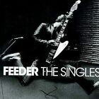 The Singles by Feeder (CD, Jun-2006, MSI Music Distribution)