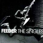 The Singles by Feeder (CD, Jun-2006, MSI Music Distribution)