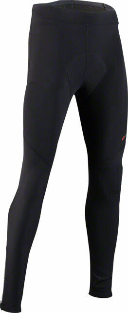 Bellwether Thermaldress Uomo Tight Nero XL