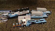 LEGO Maersk Train (10219) 100% complete
