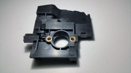 Plaque support fixation carburateur de tronçonneuse chinoise Brico dépot BDCSP46