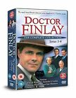 Dr Finlay The Complete Collection Series 1 2 3 4 DVD