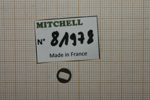 RONDELLE CAME 498 499 & autres MOULINETS MITCHELL ANTI REVERSE WASHER PART 81978