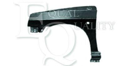 1.9 B//C57/_, 5//357/_ L01698 EQUAL QUALITY Parafango anteriore Sx RENAULT CLIO I