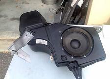 2009 Pontiac Vibe Subwoofer & Enclosure Box OEM