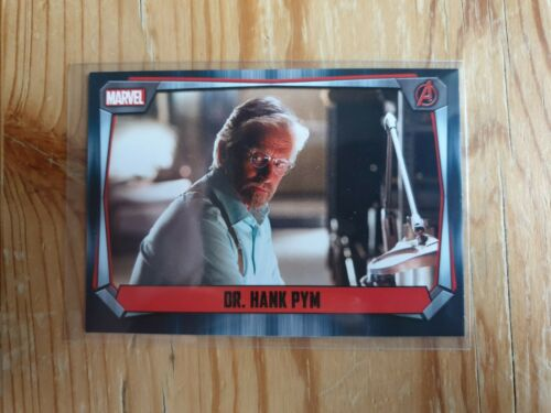 Topps Various Cards Marvel Missions Trading Card Game