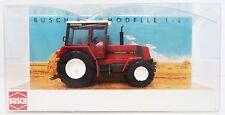 HO Scale Busch Gmbh 50408 1984 Fortschritt ZT323 Farm Tractor w/Enclosed Cab