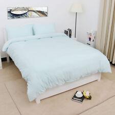 Item 3 Cotton Duvet Cover Bedding Sets Pillowcases Twin/Double/Queen/King/  U0026 11 Colors  Cotton Duvet Cover Bedding Sets Pillowcases  Twin/Double/Queen/King/ ...