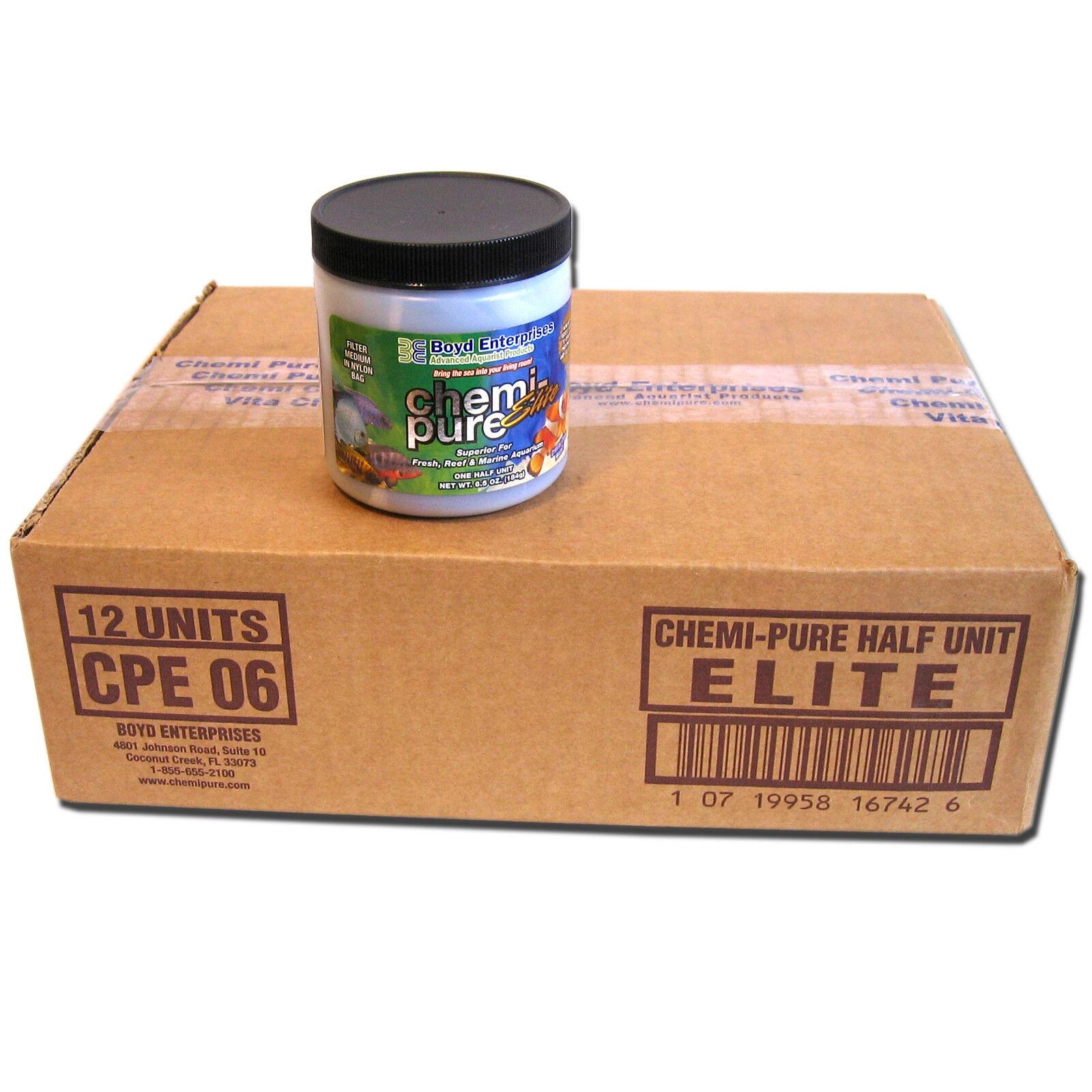 Chemi Pure Elite 6.5oz 1 Case Bulk Buy Dozen Save Fast Free USA Shipping