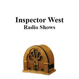Inspector-West-Radio-Serials-Mp3-Old-Time-Radio
