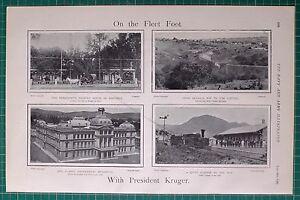 1900-BOER-WAR-PRESIDENT-039-S-HOUSE-PRETORIA-GOVERNMENT-BUILDINGS-RAILWAY