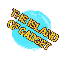 The Island Of Gadget