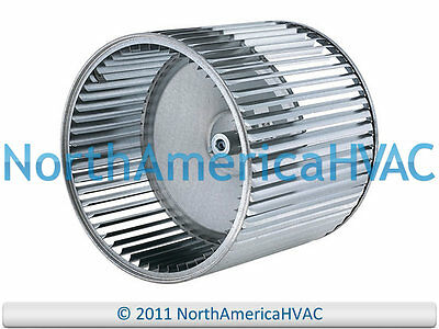 Carrier OEM Replacement Furnace Blower Wheel Squirrel Cage LA22LA015