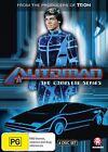 Automan (DVD, 2015, 4-Disc Set)