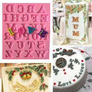 Letter-Silicone-Fondant-Mold-Cake-Decorating-Chocolate-Baking-Sugarcraft-Mould