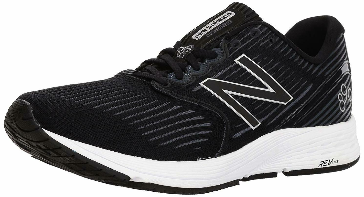 New Balance Men's 890v6 Running shoes - Choose SZ color