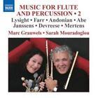 Musik Für Flöte Und Schlagzeug Vol.2 von Marc Grauwels,Sarah Mouradoglou (2010)