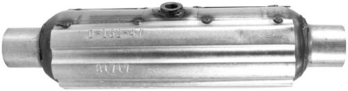 Catalytic Converter-CalCat Universal Converter Walker 81717