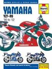 Yamaha YZF-R6 Service and Repair Manual: 1998 to 2001 by Phil Mather (Paperback, 2002)
