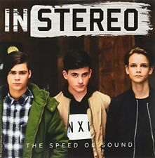 In Stereo - Speed Of Sound [New CD] Australia - Import
