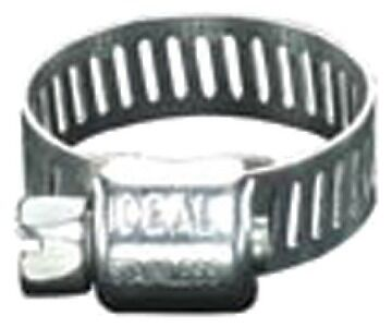 Micro Gear  62m Series ideal Hose Clamps 62m10 SAE Size 10 5//1 New Mini Clamps