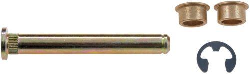 Door Hinge Pin /& Bushing Kit-and Bushing Kit Carded Dorman 38438