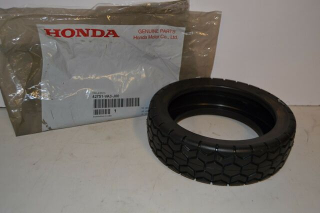 Honda Mower Tire 42751 Va3 J00 For Hr194 Hr195 Hr214 Hr215 Hr216 Hra214