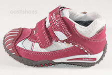 Superfit Niñas Rosa Gore-Tex Botas De Gamuza Zapatillas UK 7.5 EU 25 RRP £ 49