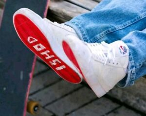 b6cb29d3db10 Nike Men s SB Zoom Blazer Chukka XT QS Athletic Snickers Shoes Size ...