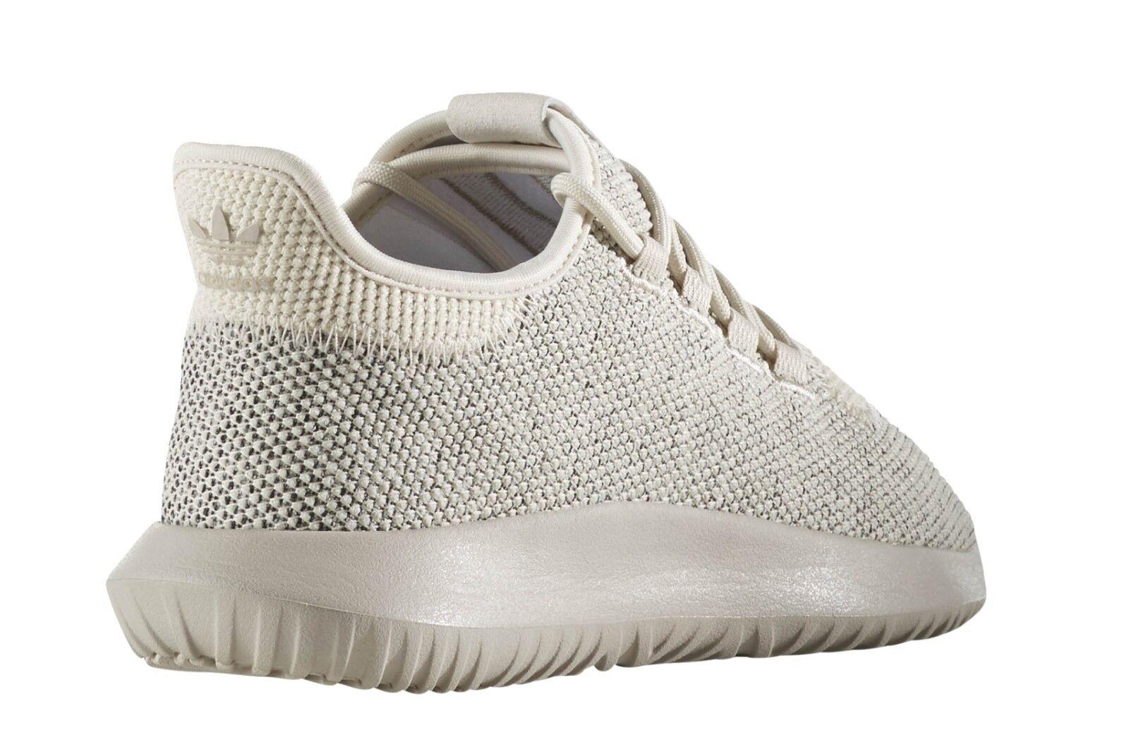 adidas Originals Schuhe BB8877 TUBULAR SHADOW Turnschuhe Clear Braun Woll weiß