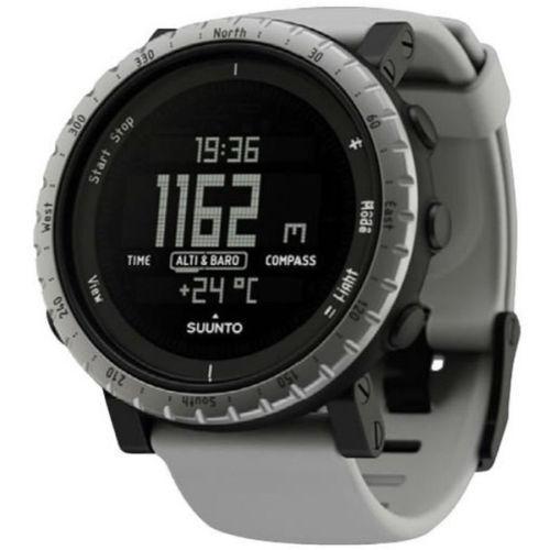 Dusk Grey: Suunto Core Dusk Grey SS020344000 Wrist Watch For Men