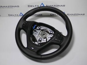 BMW M F25 F26 X3 X4 Sport Cuir Volant Vibrations Airbag