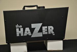 Initiative Mbt Hz100 Haze Machine. Stock Ancien. Objet Neuf. Jamais Utilisé. Dans Emballage D'origine.-afficher Le Titre D'origine