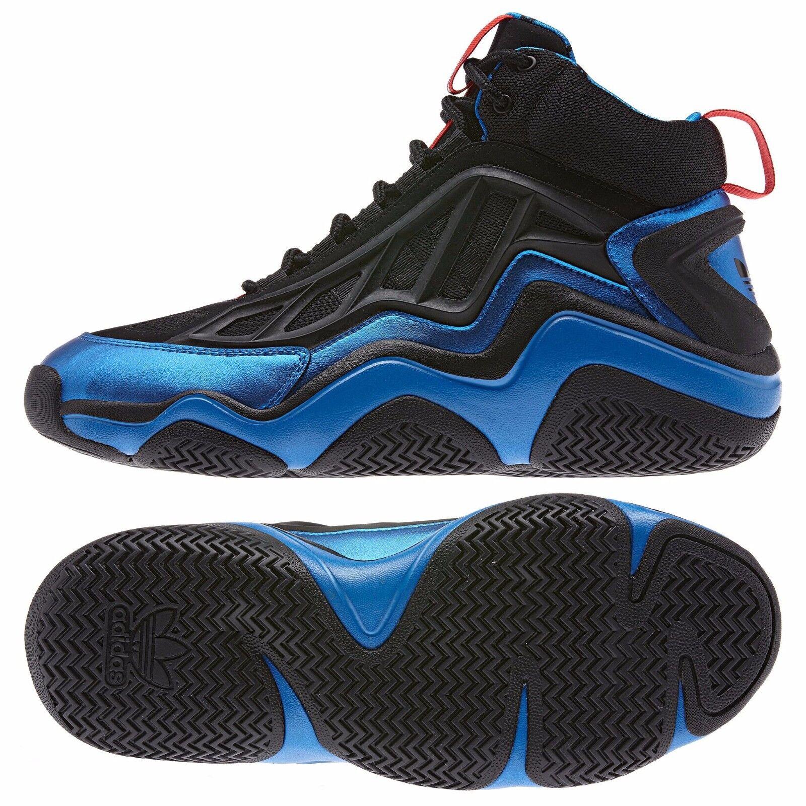 Adidas originals fyw prime schwarz füße tragen sie d65394 schwarz prime / blau männer - basketball - schuhe 988842