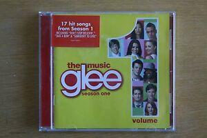 Glee: The Music, Volume 1   (Box C282)