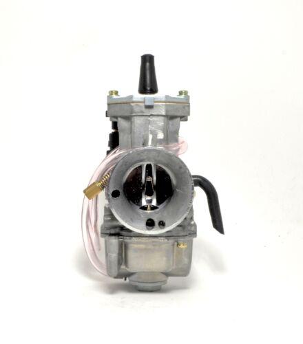 New 32mm Carburetor for 250cc Engines fits ATV Dirt Bike Go Kart Carb c-2022  e1