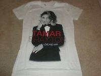 Tamar Braxton Love And War Juniors Girls Tee Shirt Size Small 100% Cotton