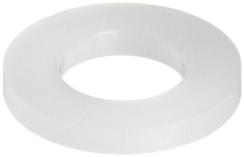 100 x M5 trattamento termico in nylon RONDELLE XBOX RROD X PINZA