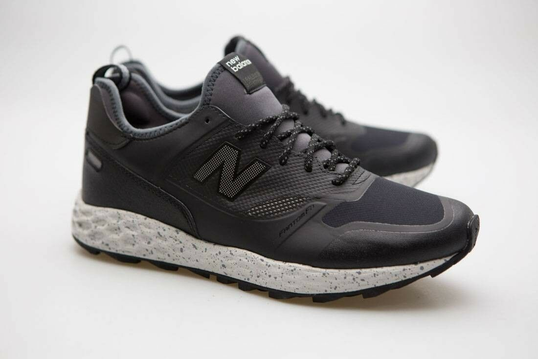 Hombres Fresh Foam Trailbuster Negro New Balance mfltbbg Negro Trailbuster Gris mfltbbg c0880e