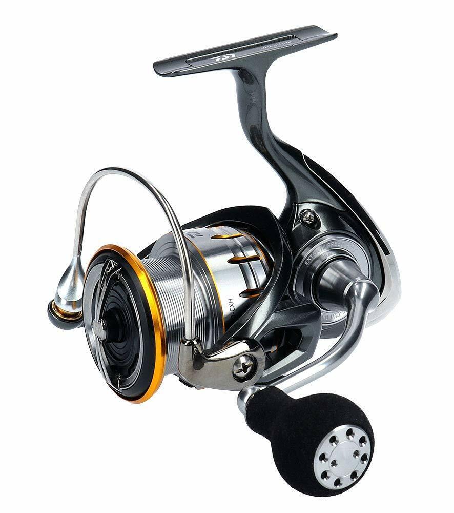 Daiwa Fishing reel 18 blast LT 4000-CXH