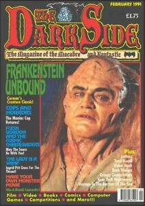 The-Dark-Side-Monthly-48-Issue-Collection-On-USB-Flash-Drive