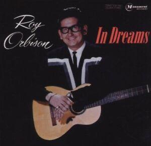 Roy Orbison - In Dreams [CD]