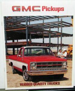 1980-GMC-Truck-Dealer-Sales-Brochure-Pickups-C-K-Features-Options-Specifications