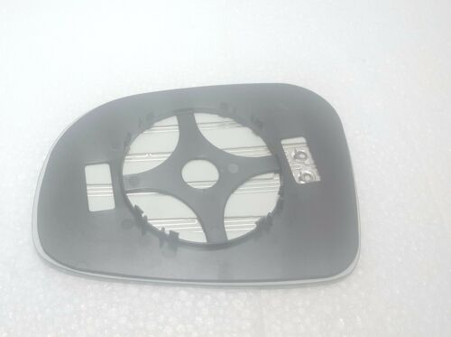 Mercedes Vito  2003-2010 Manual Door Wing Mirror Glass heated Drivers Side Right